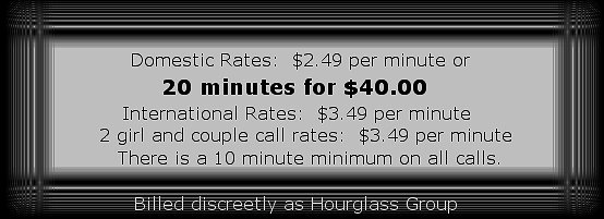 Breathless Romance rates card